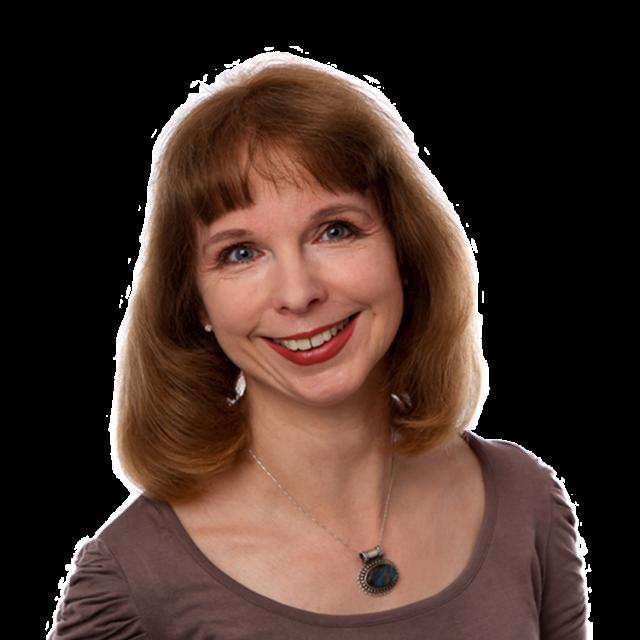 Profile image of Kristine Pommert