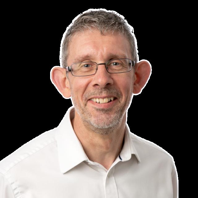 Dr Chris Bridges profile image